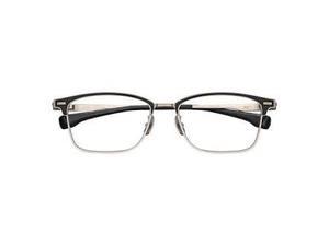 芸能人がラストチャンス 再生請負人で着用した衣装メガネ