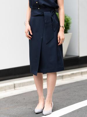 芸能人がゴゴスマ 〜GO GO!Smile!〜で着用した衣装スカート