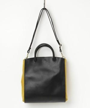 芸能人がライフスタイル動画メディア「KALOS」で着用した衣装バッグ
