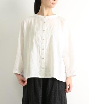 芸能人漆戸今日子・太郎さんの妻がチア☆ダンで着用した衣装ブラウス
