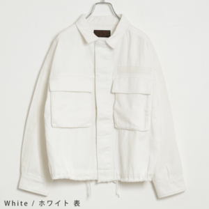 """芸能人が""""SHOWROOM""""アプリ渋谷特大看板で着用した衣装アウター"""