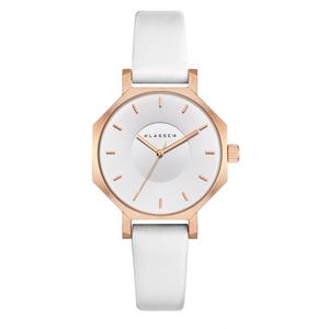 芸能人栗原美里・戦略系愛され女子がサバイバル・ウェディングで着用した衣装時計