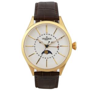 芸能人谷原貴弘・広告代理店勤務がサバイバル・ウェディングで着用した衣装時計