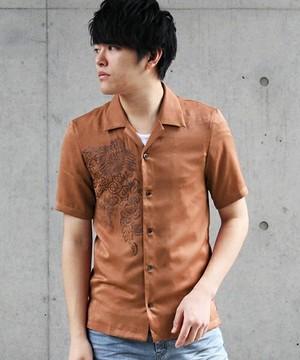 芸能人田村幸平・プーさんの友人でタクシー運転手が高嶺の花で着用した衣装シャツ