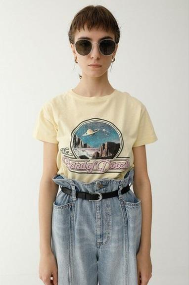 芸能人がヒルナンデス!で着用した衣装パンツ、カットソー