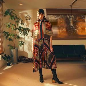 芸能人がヒルナンデス!で着用した衣装ワンピース/シューズ・サンダル