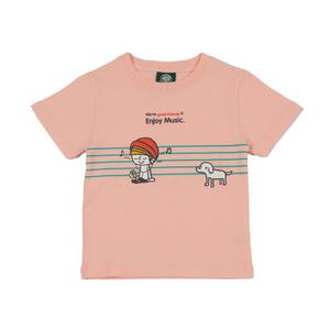 芸能人宮本みゆき・娘が義母と娘のブルースで着用した衣装Tシャツ