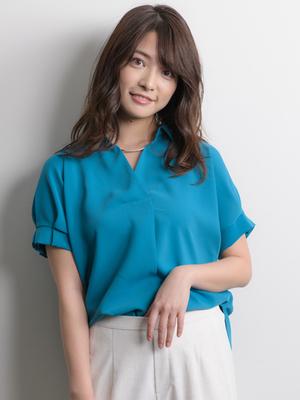 芸能人がOha!4 NEWS LIVEで着用した衣装シャツ