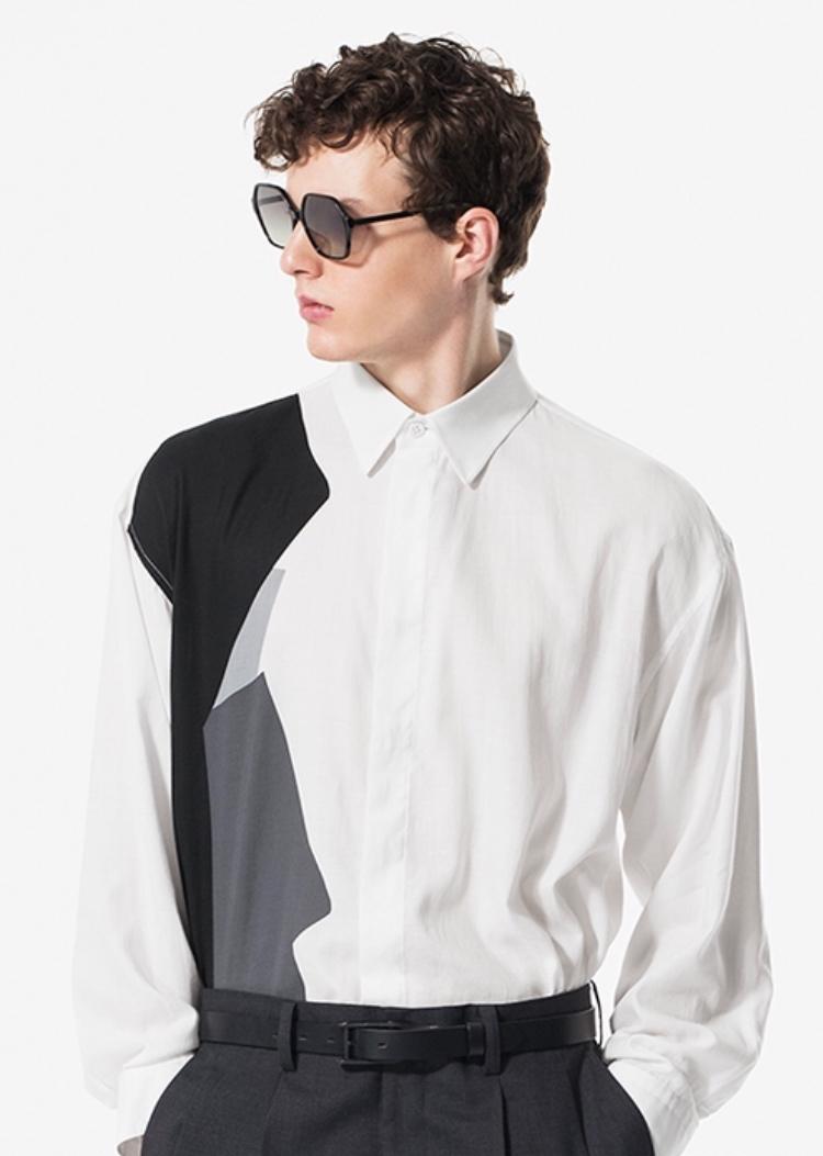 芸能人が笑ってコラえて!夏祭りSPで着用した衣装シャツ / ブラウス