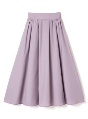 芸能人宮下由紀・編集部勤務がサバイバル・ウェディングで着用した衣装スカート