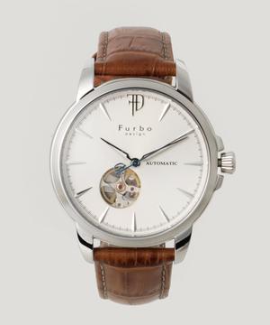 芸能人山本知也・投資ファンド会社の代表がラストチャンス 再生請負人で着用した衣装時計