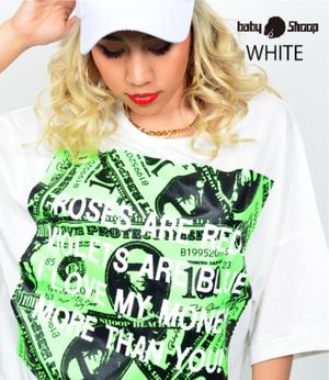 芸能人柴田茉希・チアダンス部所属がチア☆ダンで着用した衣装トップス