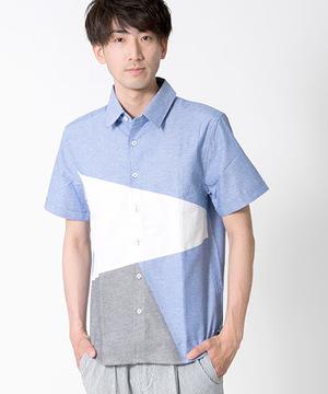 芸能人谷川和也・板前、ひかりの幼馴染みがいつかこの雨がやむ日までで着用した衣装シャツ