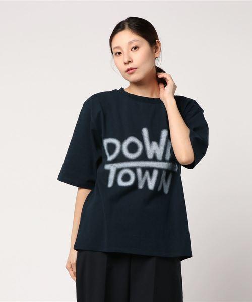 芸能人柴田茉希・チアダンス部所属がチア☆ダンで着用した衣装カットソー
