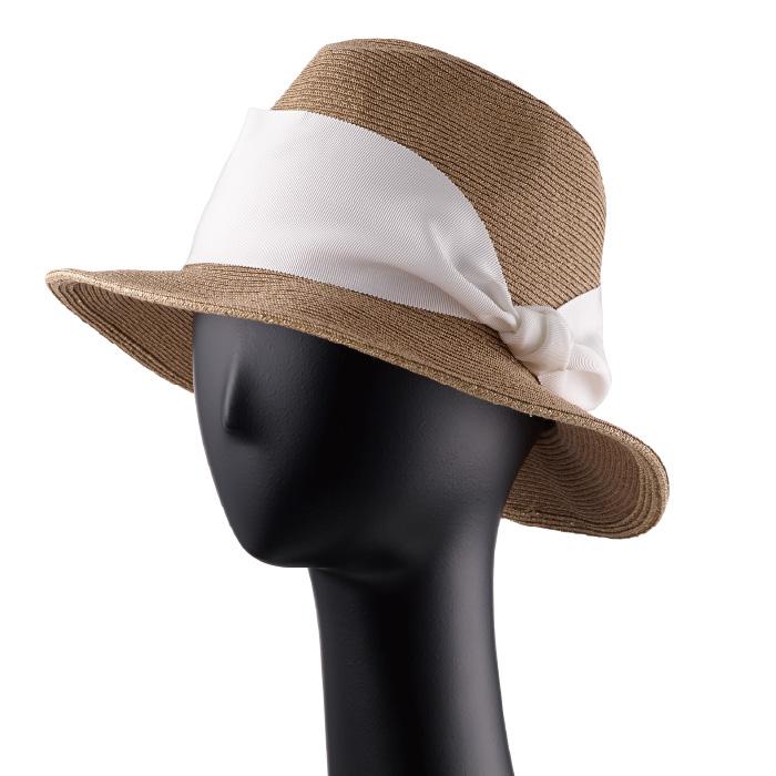 芸能人月島もも・長女で天才華道家が高嶺の花で着用した衣装帽子