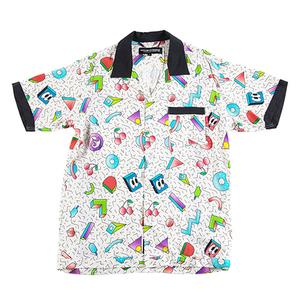 芸能人友井智善・AD、麦田の友人が義母と娘のブルースで着用した衣装シャツ