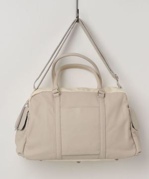 芸能人義経えみる・区役所生活課勤務が健康で文化的な最低限度の生活で着用した衣装バッグ