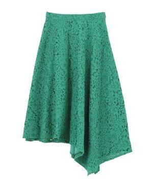 芸能人がネタパレで着用した衣装スカート