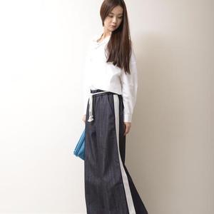芸能人藤谷あおい・才色兼備、わかばの姉がチア☆ダンで着用した衣装パンツ