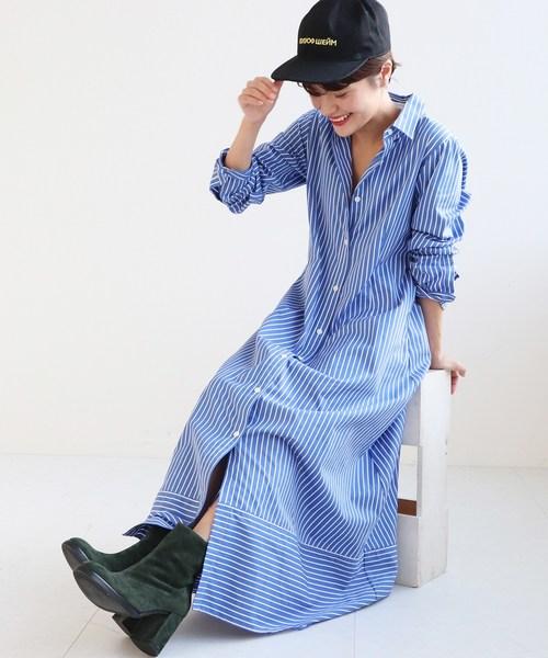 芸能人がヒルナンデス!で着用した衣装カットソー、ワンピース