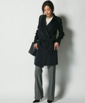 芸能人がNのためにで着用した衣装コート
