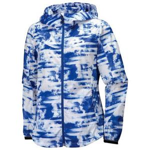 芸能人栗原渚・陸上部とチアダンス部に所属がチア☆ダンで着用した衣装ジャケット
