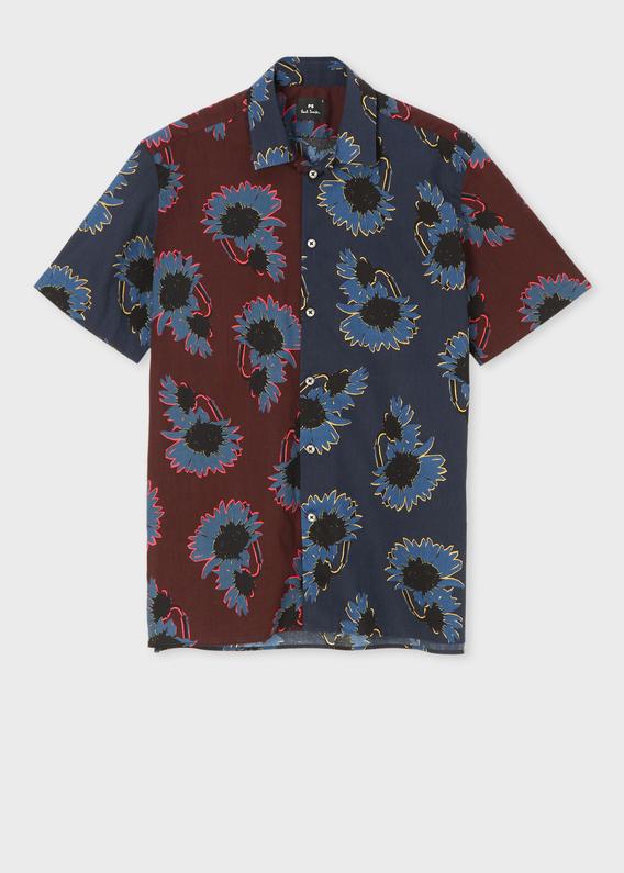 芸能人が嵐にしやがれで着用した衣装カットソー、シャツ