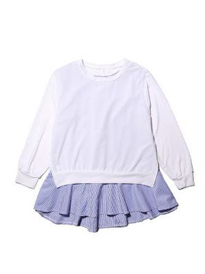 芸能人桜沢麻子・学級委員長がチア☆ダンで着用した衣装トップス
