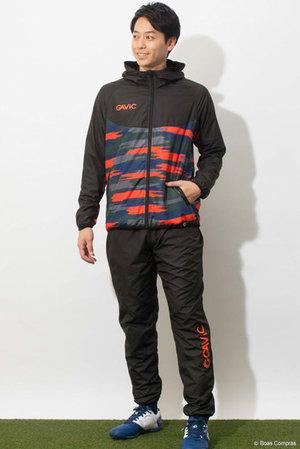 芸能人山本知也・投資ファンド会社の代表がラストチャンス 再生請負人で着用した衣装セットアップ