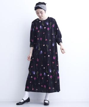 芸能人がPON!で着用した衣装マキシワンピース