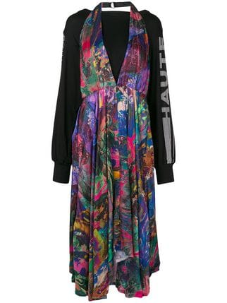 DIESELのD-GREMB dress