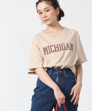芸能人藤谷わかば・高2、チアダンス部を設立するがチア☆ダンで着用した衣装Tシャツ