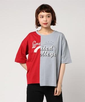 芸能人芦田さくら・チアリーダー部所属の2年生がチア☆ダンで着用した衣装Tシャツ
