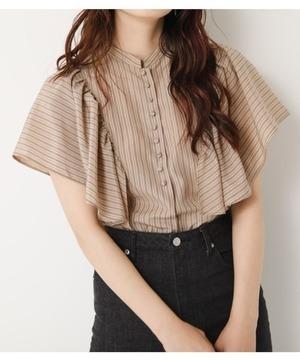 芸能人藤谷あおい・才色兼備、わかばの姉がチア☆ダンで着用した衣装ブラウス