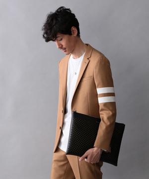 芸能人碑文谷翔・ヒモがヒモメンで着用した衣装ジャケット
