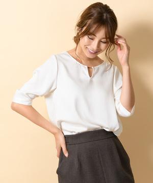 芸能人春日桜子・ゆり子の姉、敏腕ウエディングプランナーがヒモメンで着用した衣装トップス