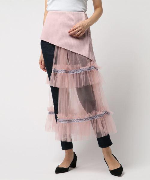 芸能人がアッコにおまかせ!で着用した衣装スカート