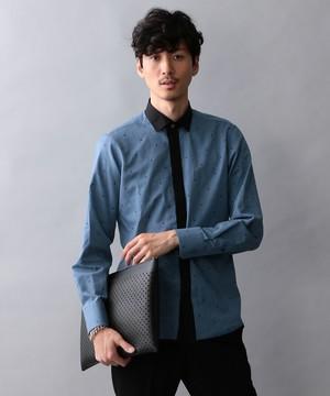 芸能人碑文谷翔・ヒモがヒモメンで着用した衣装シャツ