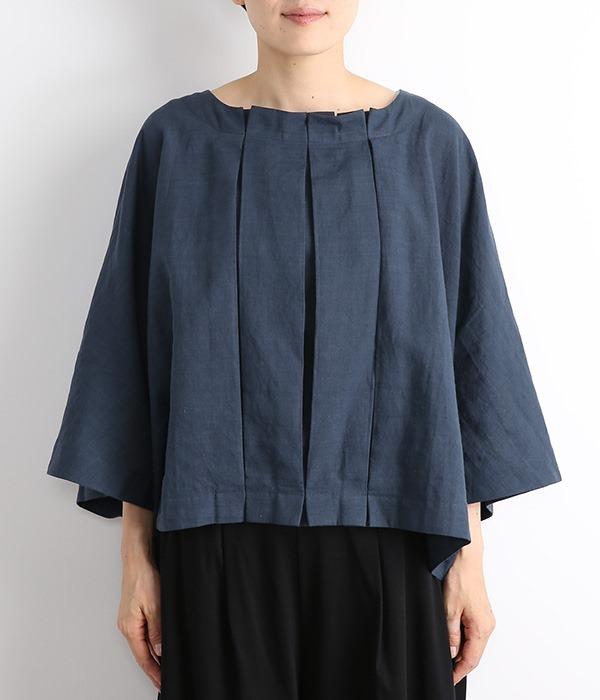 芸能人漆戸今日子・太郎さんの妻がチア☆ダンで着用した衣装シャツ / ブラウス