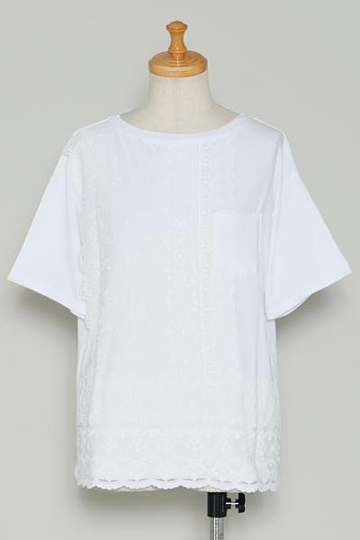 芸能人が過保護のカホコ 2018~ラブ&ドリーム~で着用した衣装カットソー