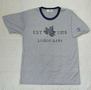 芸能人が中学聖日記で着用した衣装Tシャツ