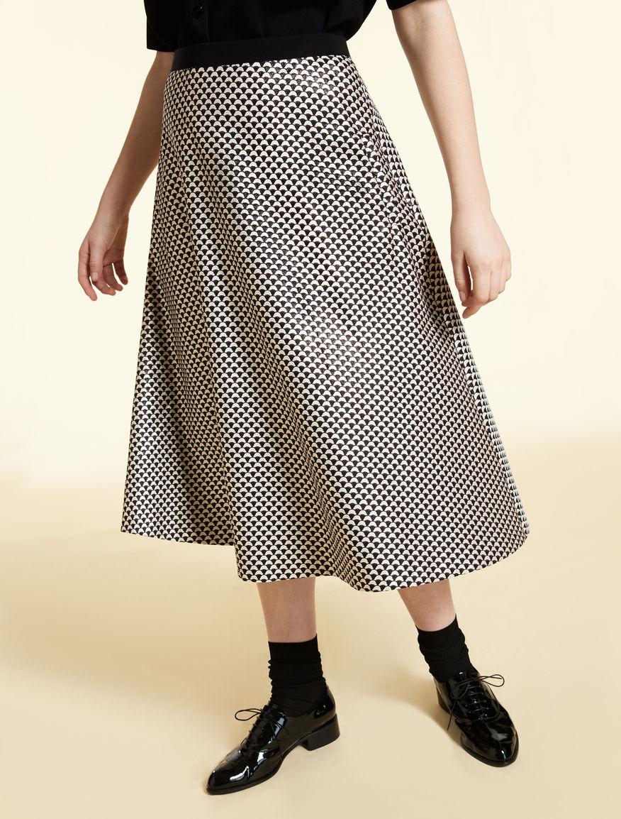 芸能人がホンマでっか!?TVで着用した衣装スカート、ブラウス