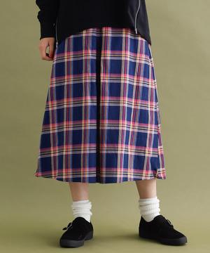 芸能人がブラックスキャンダルで着用した衣装スカート