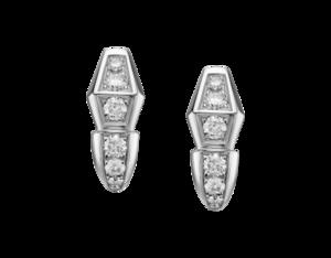 Serpenti earrings bvlgari 351426 e 1 v03