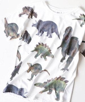 芸能人が僕らは奇跡でできているで着用した衣装Tシャツ