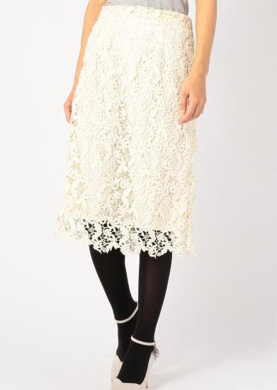 MEW'S REFINED CLOTHESのセットアップレースタイト