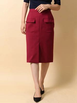 芸能人がEveryで着用した衣装スカート