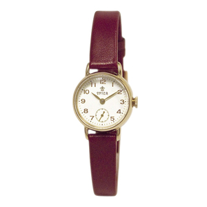 芸能人がビブリア古書堂の事件手帖で着用した衣装腕時計