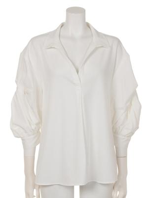 芸能人がSUITS/スーツで着用した衣装シャツ