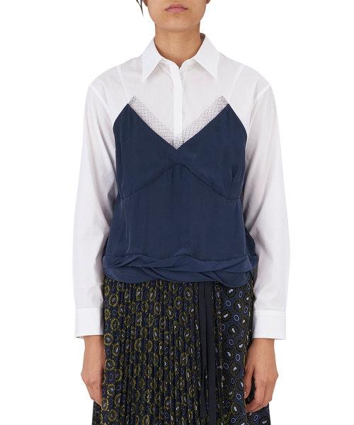 芸能人がおしゃれイズムで着用した衣装シャツ / ブラウス